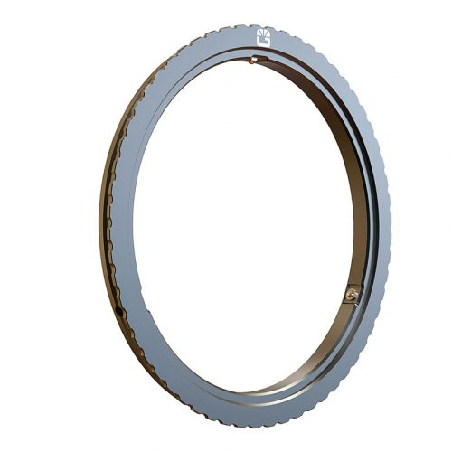 b1250.1002   6.6 donut reducer ring   143 114mm   2 1