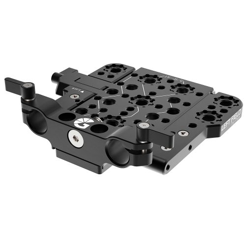 B4001.0004 Alexa Mini Left Field Sliding Top Plate 1
