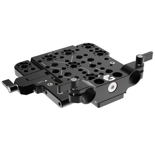 B4001.0004 Alexa Mini Left Field Sliding Top Plate 2