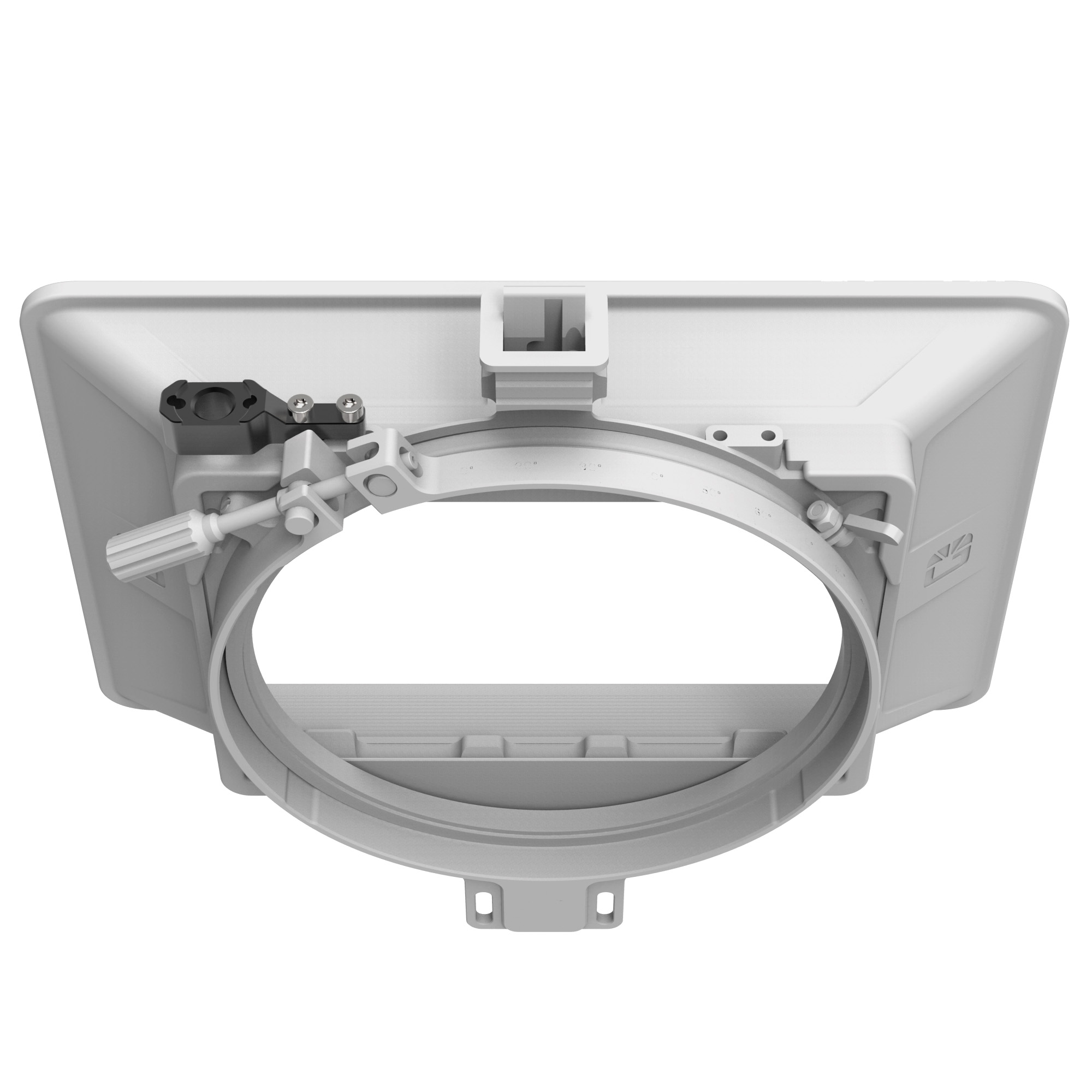 B1220.1004 Accessory Mount for Clash 138 4