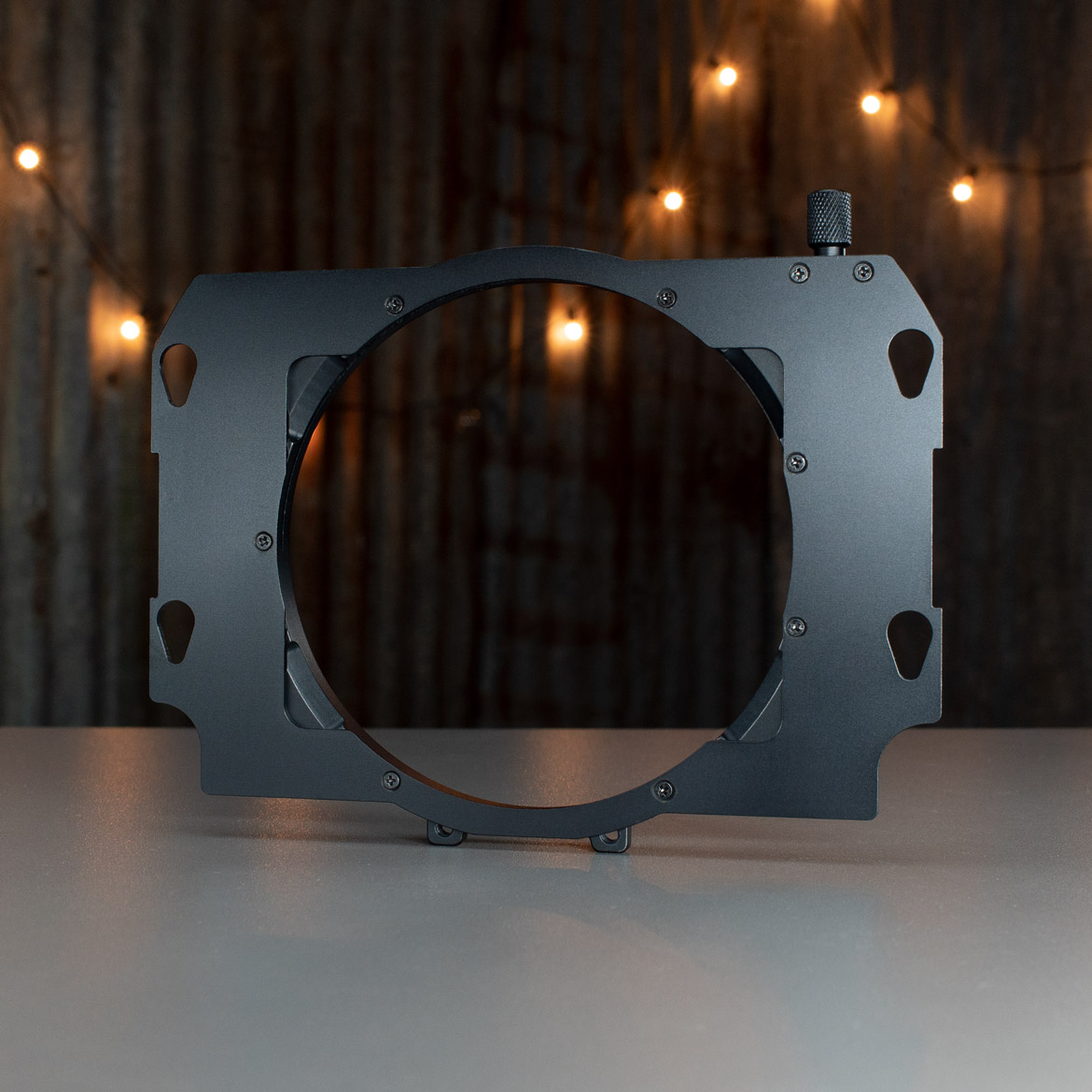Frame Safe corner cut outs