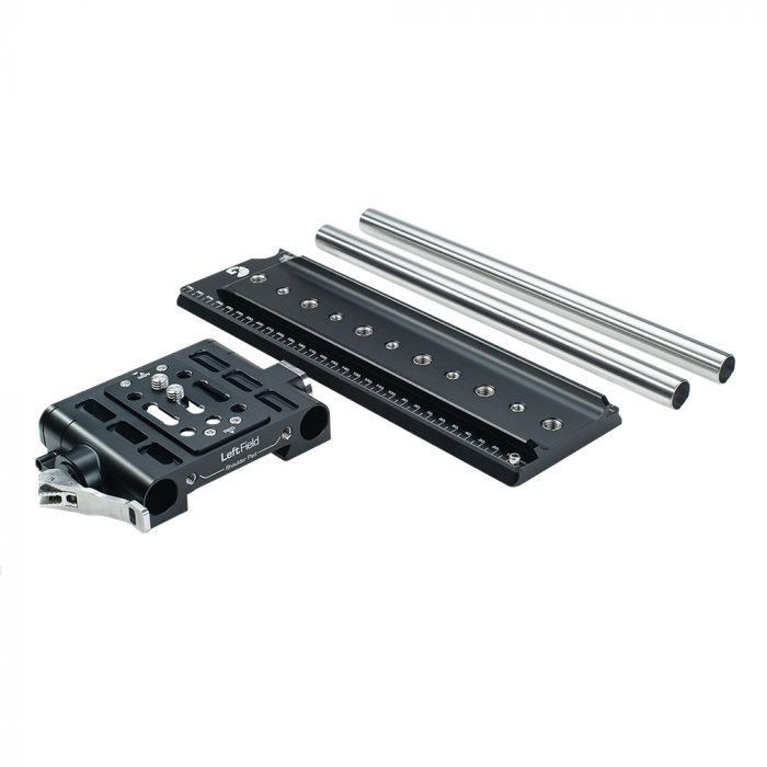 B4003 0004 Left Field 19mm Studio Kit with Dovetail 02 web